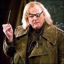 Constant vigilance as Mad Eye Moody would say